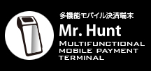 Mr.Hunt